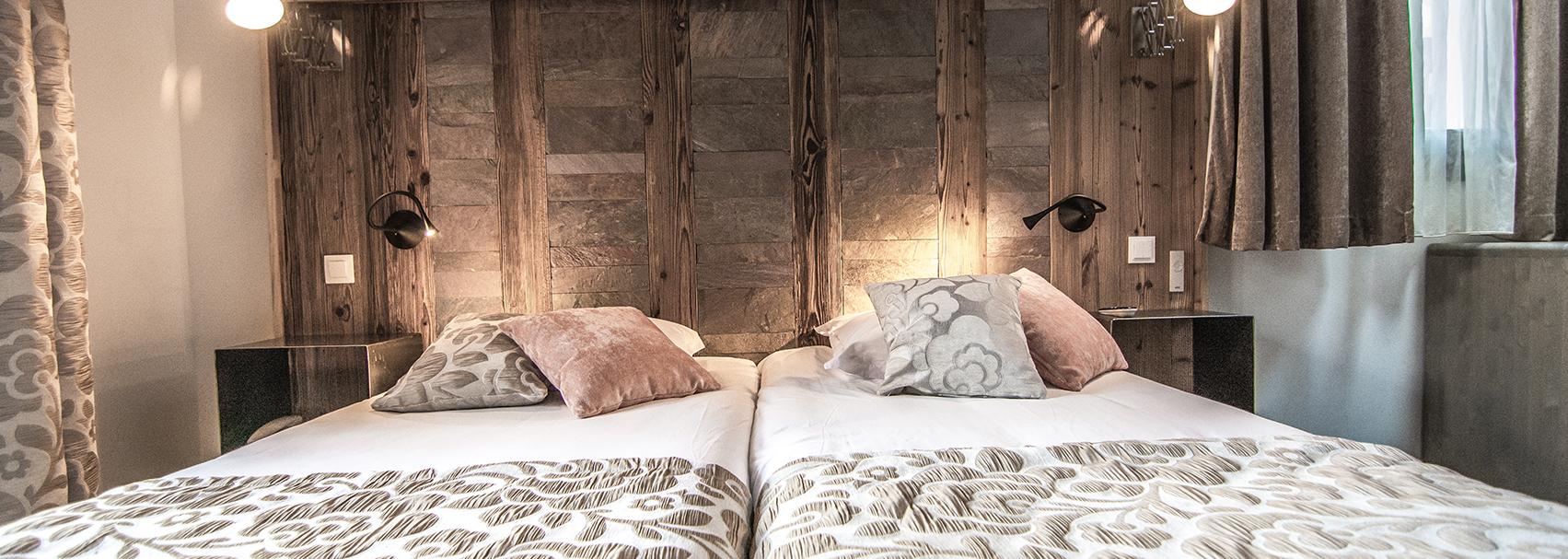 h tel altis brides les bains ski 3 vallees suite cocoon. Black Bedroom Furniture Sets. Home Design Ideas