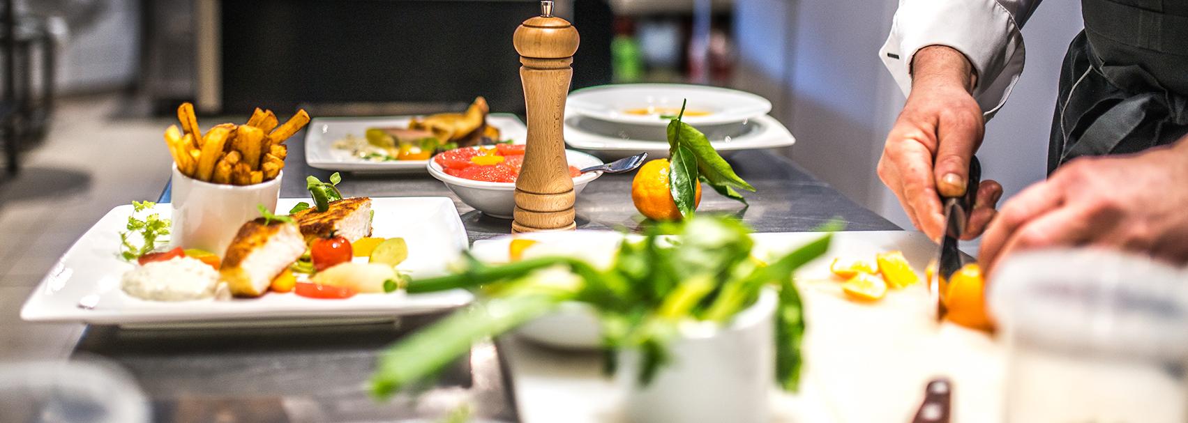 Restaurant – 4