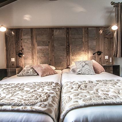 Cocoon suite